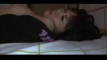 sleeping japanese chick