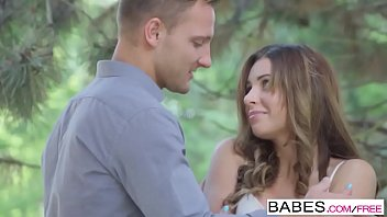 Babes - Elegant Anal - Matt Ice and Ally Breelsen - Tell Me a Secret