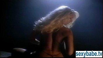 Super hot blonde pornstar body