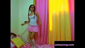 Sexy Asian Girl on Webcam, Free Amateur Porn 7d: