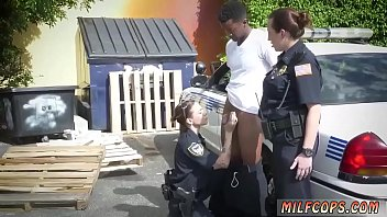 Milf mom anal hd I will catch any perp with a ginormous ebony dick,
