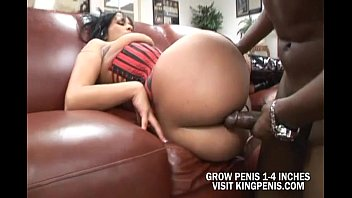 Big Tits Tia Cherry Got A Facial Cum On A Rough Sex