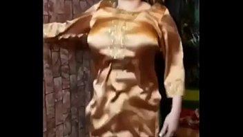 mujara actress very giant bouncing-dancing boobies
