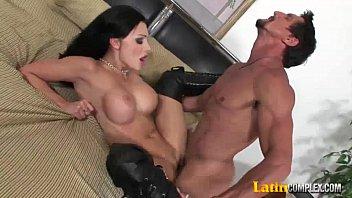 mistress gets predominated