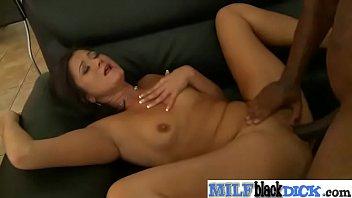Big Long Hard Black Cock Fill Right In Horny Milf (cece stone) mov-07
