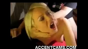 Sucking A Cock And getting A Cumshot