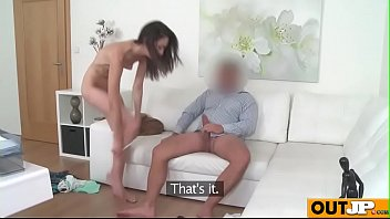 Agent Gets Blowjob from New Model(Miky Fox) 03 mov-02