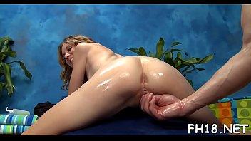 Erotic massage clips