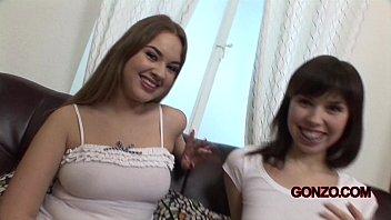 Eva Zan &amp_ Tonya anal threesome (ATM/ATOGM) gg417 (exclusive)