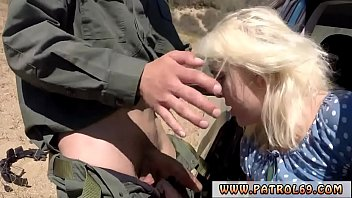 Police woman bondage and fucked Blonde babe does it on the fetish