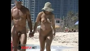 exquisite nude beach hidden cam spy.
