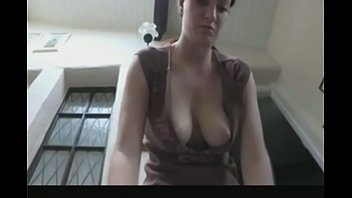 cleavage taunting
