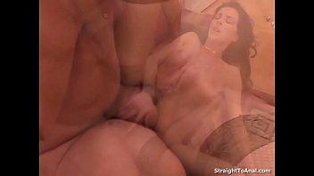 michaela sabbatini in killer pantyhose gets her cock-squashing.