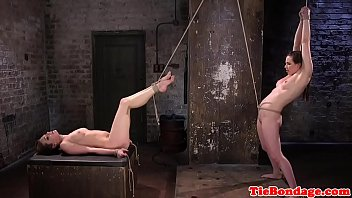 restricted marionette stunners luving oral sesh
