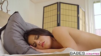 Babes - Elegant Anal - The Morning After  starring  Eveline Dellai and Charlie Dean clip