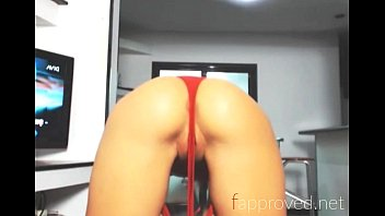 Webcam Teen Has Great Time With Anal Dildo - fapproved.net