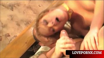 Thick Wet Anal with this blonde