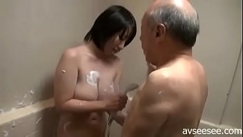 youporn - japanese-female-tit-fucking-and-blowage-for-elder-fellow-in-douche