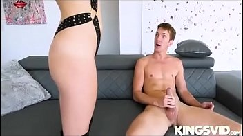 gonzo fuckfest lessons from light-haired woman lily labeau.