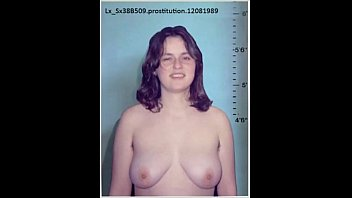 a round superslut is abased and unveiled in jail