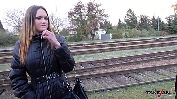 just divorcee ample-titted teenager love to pound stranger.