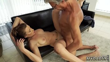 elder combined grappling intercourse with her boypartneracute_s daddy.