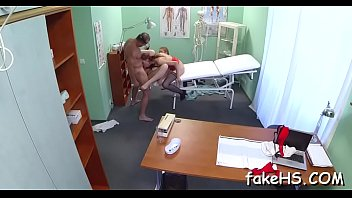 moist pussy of a enticing therapist gets annihilated ruthlessly