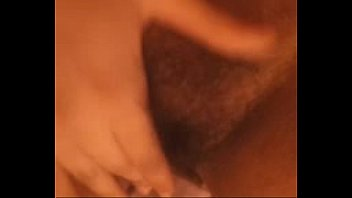 Indian hairy pussy squirting