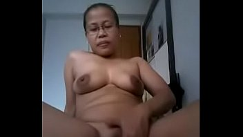PornDevil13.... Indonesia Babes Vol.1  mature maid solo