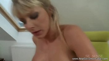 czech republic light-haired cougar assfuck intercourse