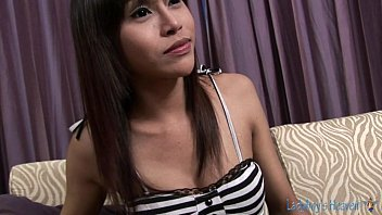 thai t-girl luving assfuck hookup