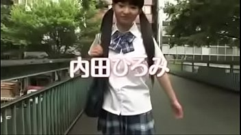 Cute Asian Japanese Teen