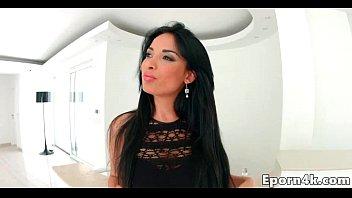 Exotic big-tits beauty gets anal