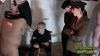 bootcamp interrogation