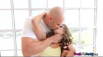 Petite Kimmy Granger Twerking Pussy Licking