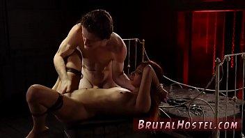 Brazilian domination and bondage latex girl xxx Poor lil'_ Jade