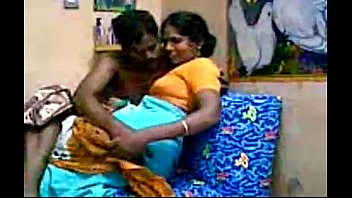 aunty with her devor together loving getting nailed.