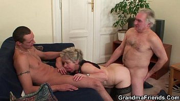 wifey hotwife her husband with youthfull