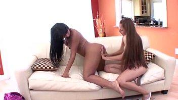 Pussy play step sister teens