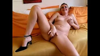 Watch my cute wife fully naked fingering. Amateur home made