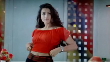 Bollywood Actress Amisha Patel Without Panty