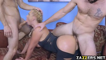 Phoenix mouth, big titties, pussy and ass fucked