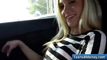 Teens Love Money fucked in Public - www.Teens4Money.com NEW Porn Movie 05