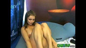 Russian Webcam Teen Big Boobs Porn Video