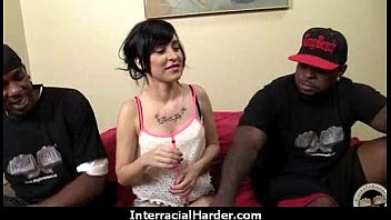 interracial hard-core with your wifey 20