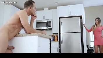 Karlie Brooks Fucked My Step-Dad While Mom Was Sleeping